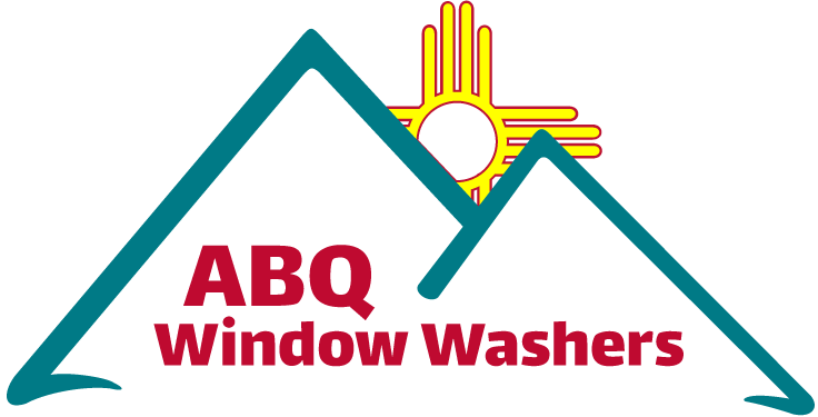 ABQ Window Washers logo